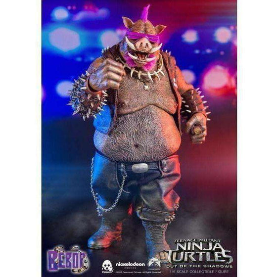 TMNT: Out of the Shadows Bebop 1/6 Scale Figure