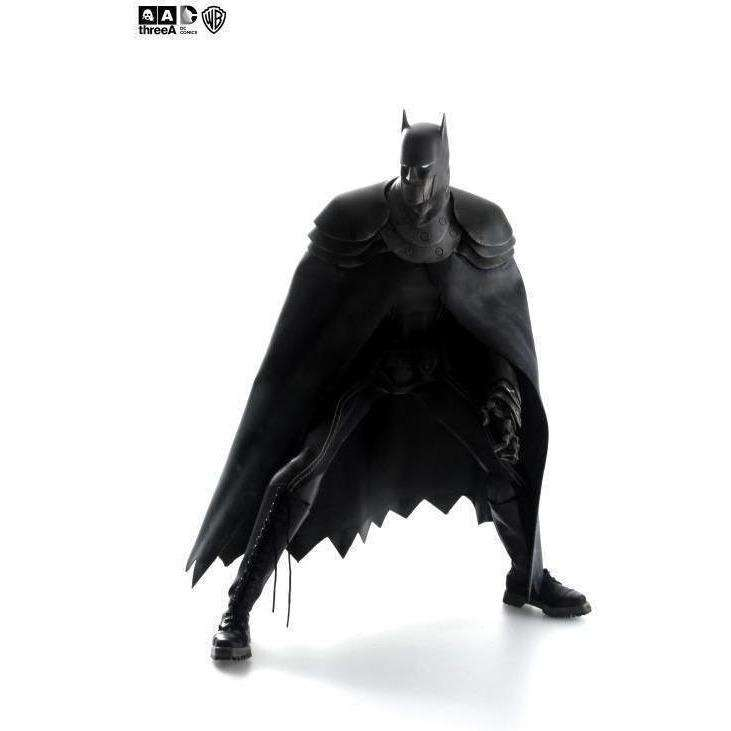 DC Steel Age Batman (Night) 1/6th Scale Collectible Figure