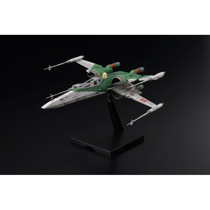 Star Wars: The Rise of Skywalker X-Wing Fighter 1:72 Scale Model Kit - JANUARY 2020