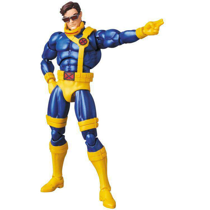Marvel MAFEX No.099 Cyclops - JANUARY 2020