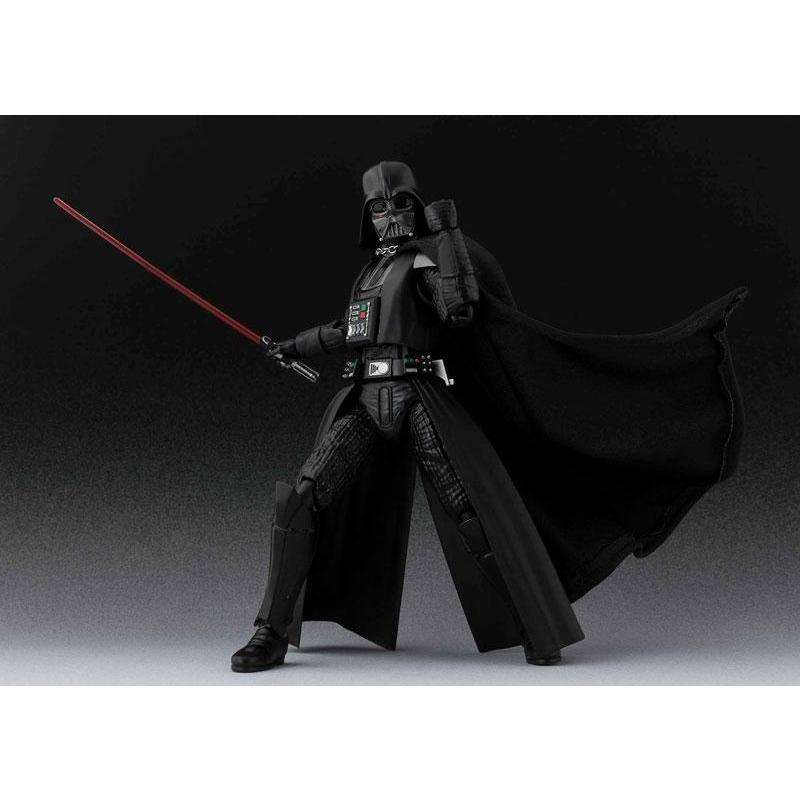 Star Wars S.H.Figuarts Darth Vader (A New Hope)
