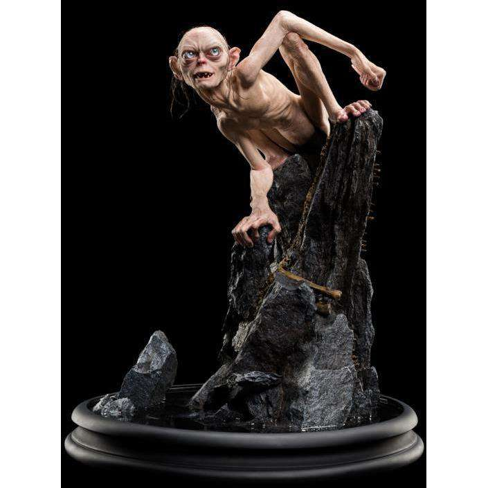 Lord of The Rings Masters Collection Gollum 1/3 Scale Statue - Q2 2019