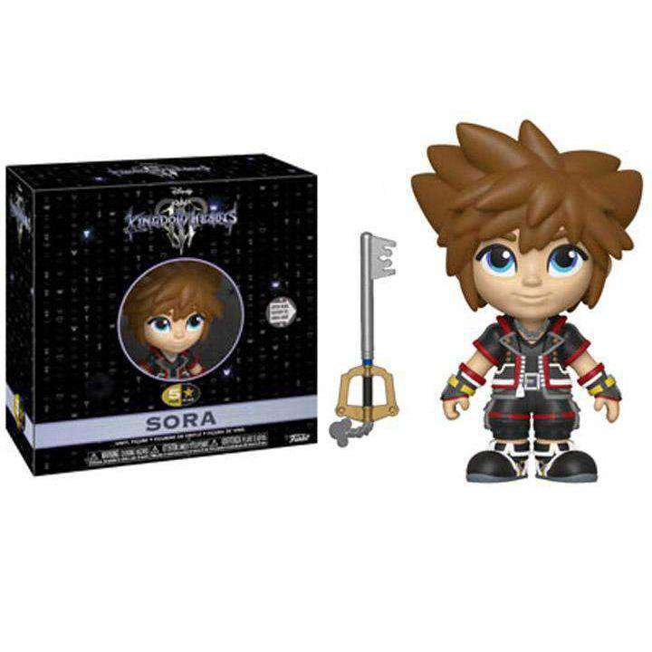 Kingdom Hearts III 5 Star Sora - Q2 2019