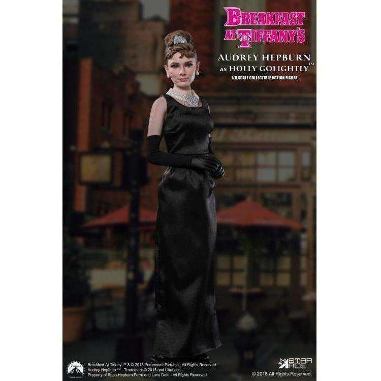 Breakfast at Tiffany's Holly Golightly 1/6 Scale Figure - Q3 2018