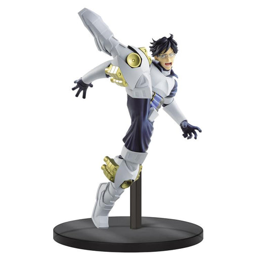 My Hero Academia Tenya Lida The Amazing Heroes Vol.10 Statue - OCTOBER 2020