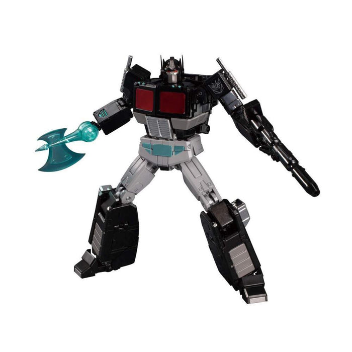 Transformers Masterpiece Edition MP-49 Black Convoy (Nemesis Prime) - AUGUST 2020