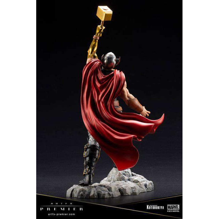Marvel ArtFX Premier Thor Odinson Limited Edition Statue - JULY 2019