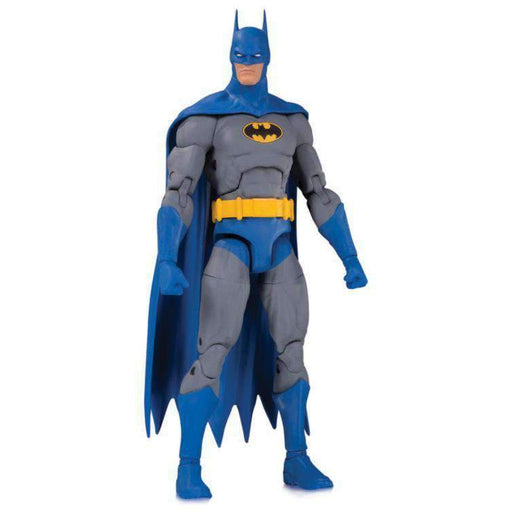 DC Essentials Batman (Knightfall) Figure