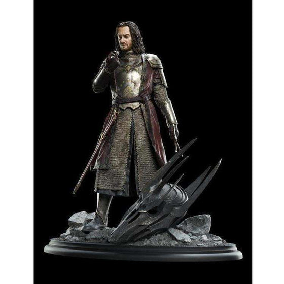 The Lord of The Rings Isildur 1/6 Scale Statue - MAY 2019