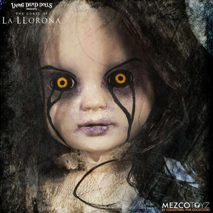 Living Dead Dolls Presents: The Curse of La Llorona - Q3 2019