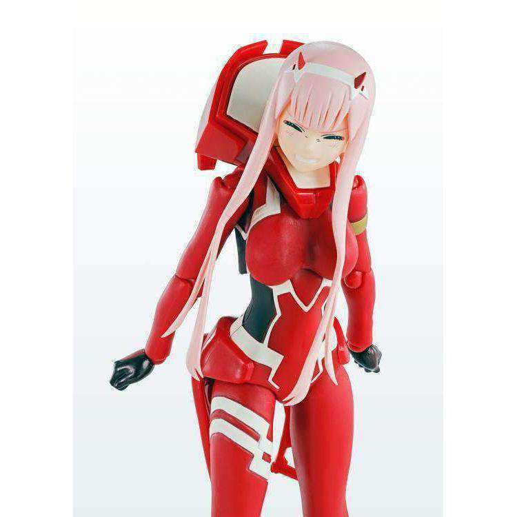 Darling in the Franxx S.H.Figuarts Ichigo - MAY 2019
