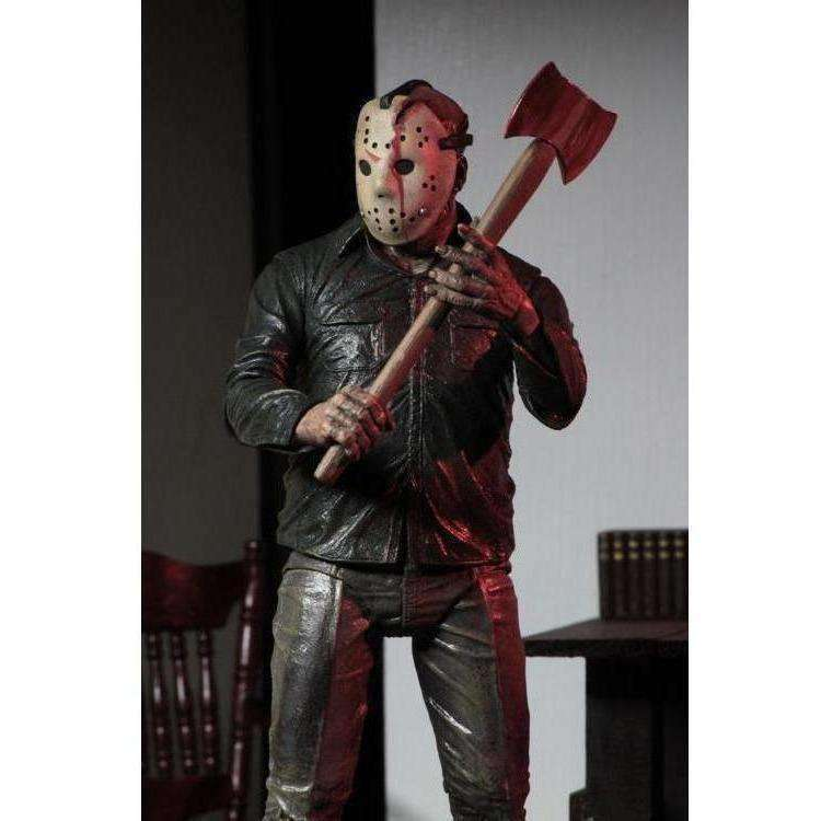 Friday the 13th Part 5 Ultimate Jason (Dream Sequence) Figure
