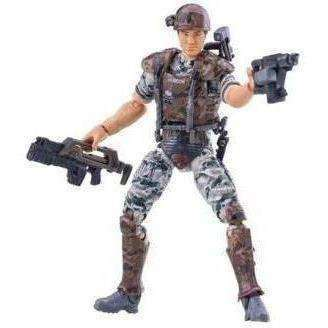 Aliens: Colonial Marines - 1:18 Scale Hudson Action Figure - AUGUST 2018