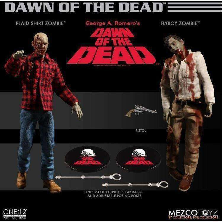 Dawn of The Dead One:12 Collective Boxed Set - JANUARY 2019