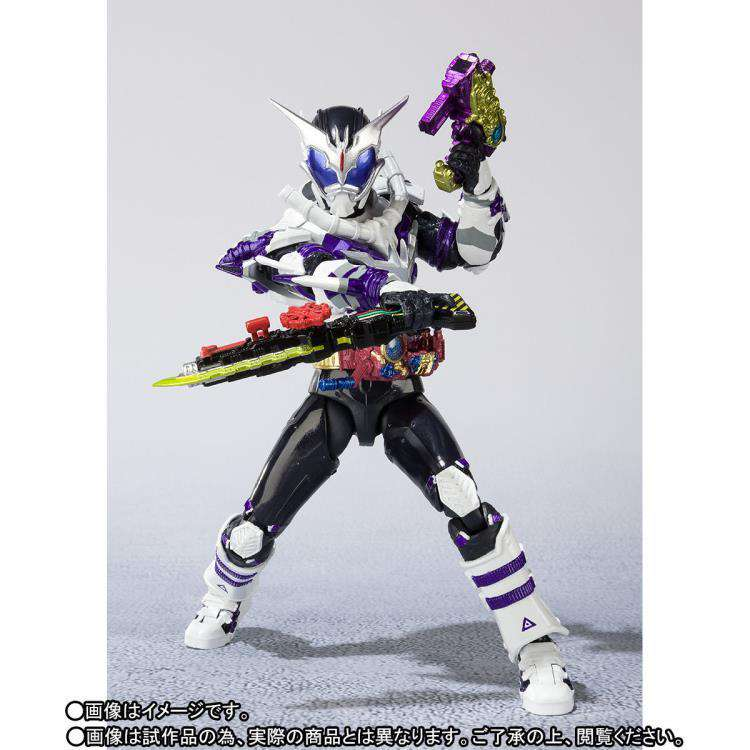 Kamen Rider S.H.Figuarts Kamen Rider MadRogue Exclusive - JUNE 2019