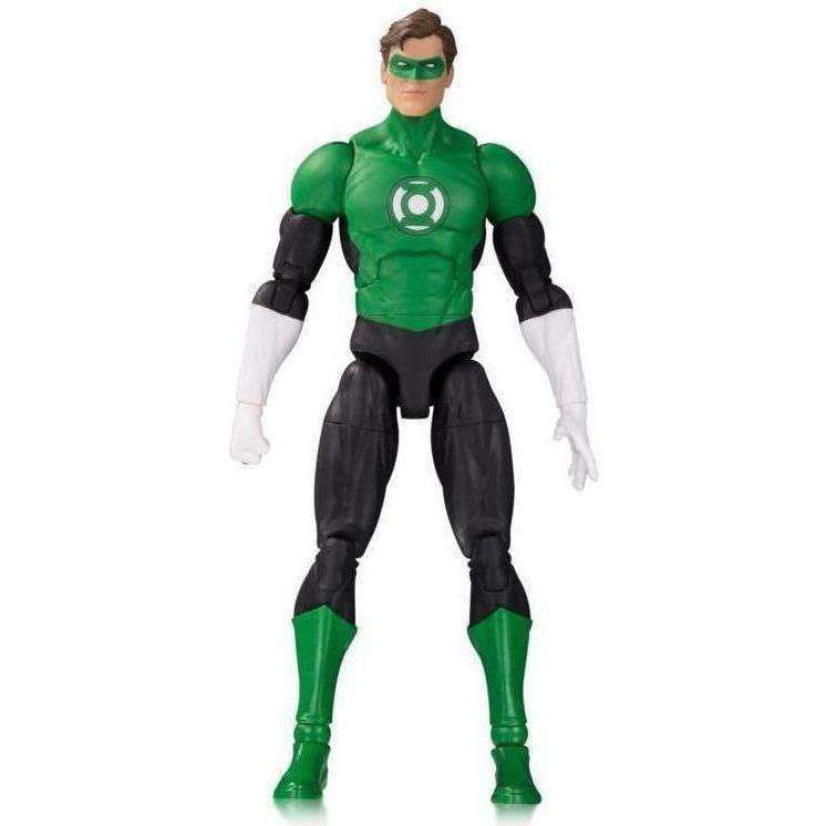 DC Essentials Green Lantern Figure - Q4 2018