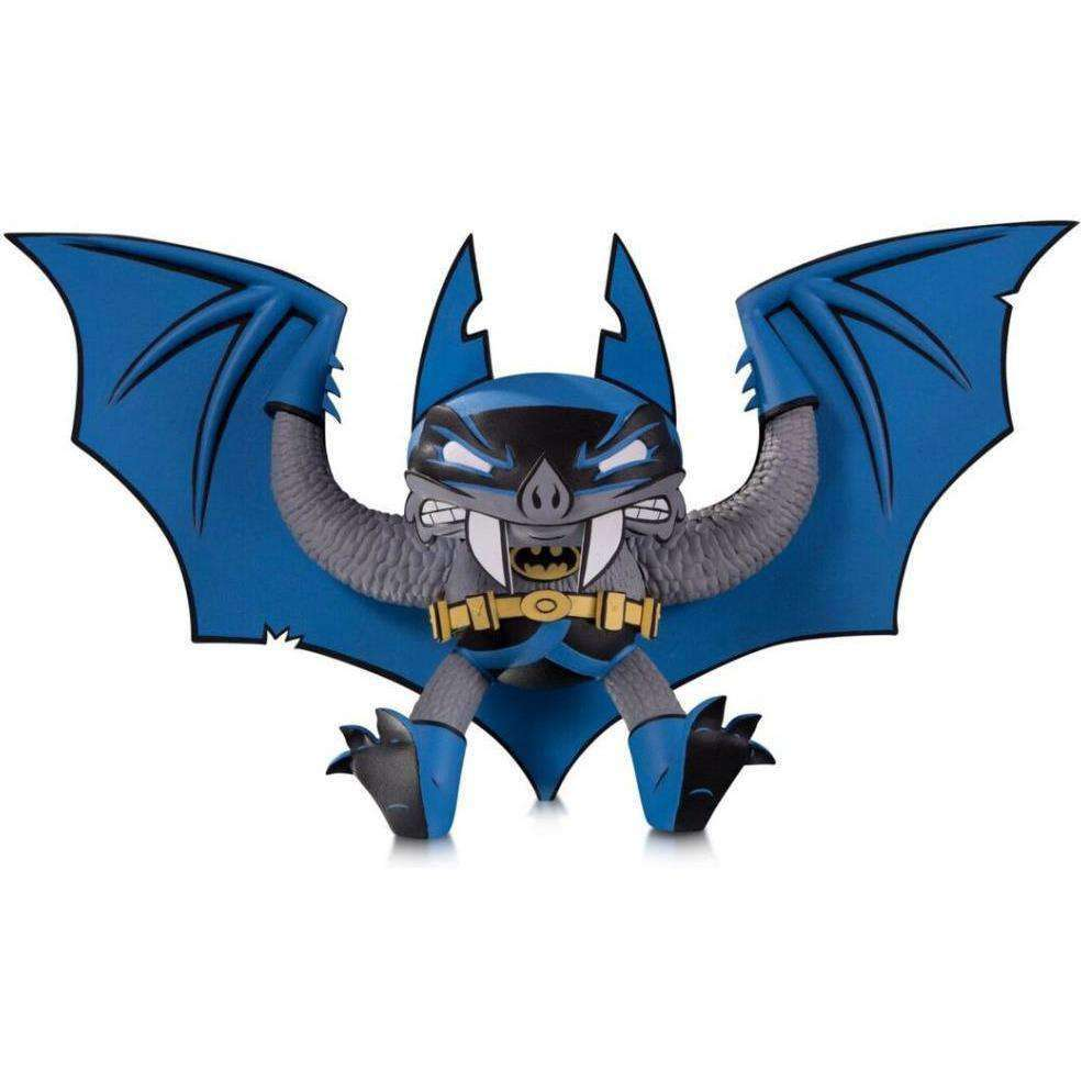 DC Artist Alley Batman Statue (Joe Ledbetter) - APRIL 2019