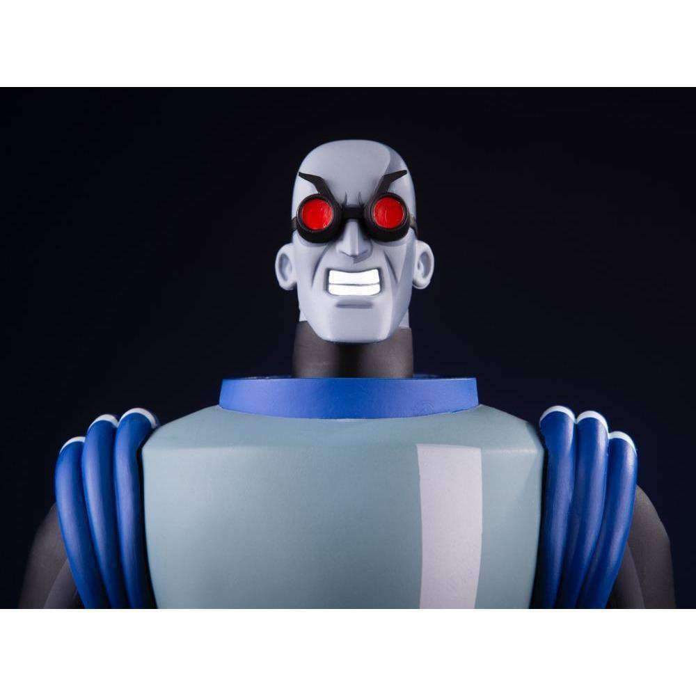Batman: The Animated Series Mr. Freeze 1/6 Scale Figure  - Q3 2019