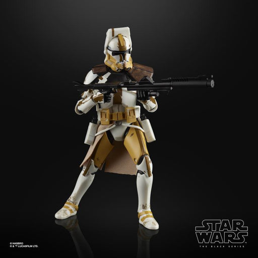 Star Wars The Black Series Clone Commander Bly 6-Inch Action Figure - MARCH 2020
