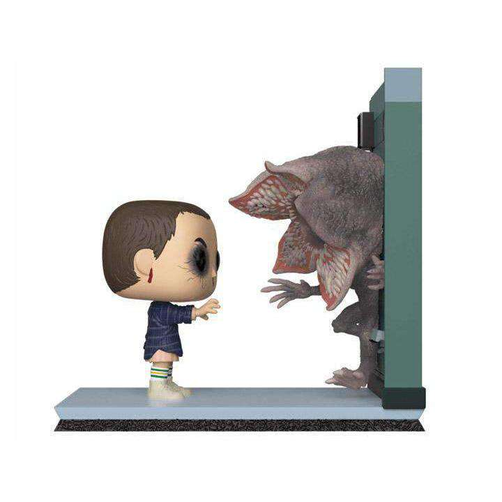 Pop! TV: Stranger Things Movie Moments - Eleven And Demogorgon - Q1 2019