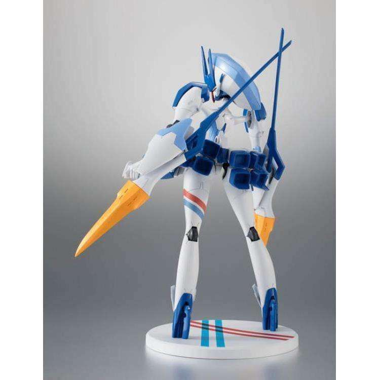 Darling in the Franxx Robot Spirits Delphinium - DECEMBER 2018
