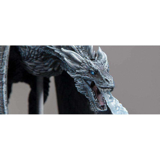 Game of Thrones Viserion (Ice Dragon) Deluxe Figure - APRIL 2019