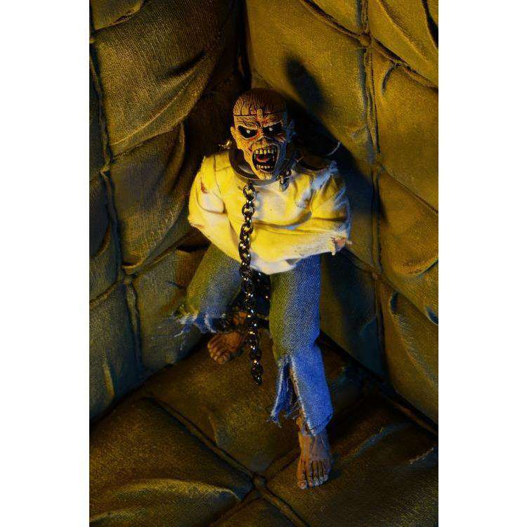 Iron Maiden Piece of Mind Eddie Figure