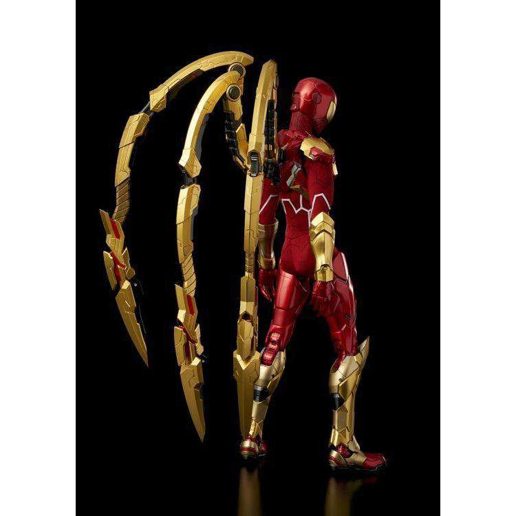 Marvel RE:EDIT Iron Spider 1/6 Scale Figure
