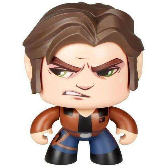 Star Wars Mighty Muggs Han Solo