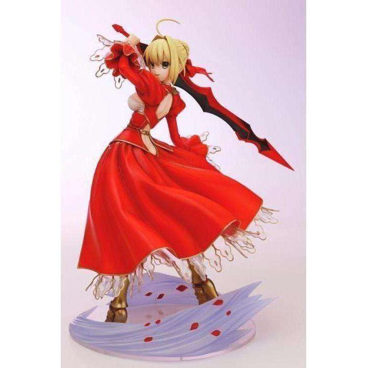 Fate/Extra Saber Ani*Statue - AUGUST 2018