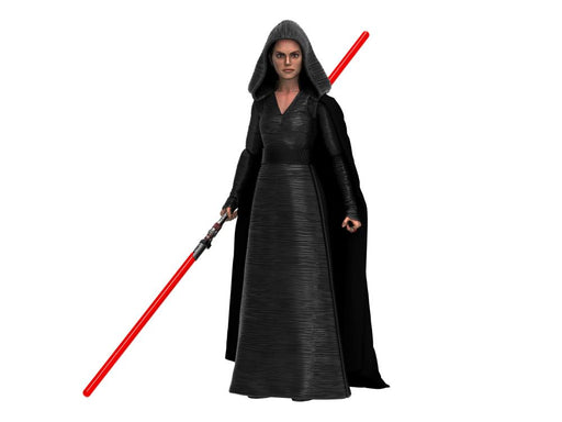 Star Wars The Black Series Rey (Dark Side Vision) 6-Inch Action Figure - JANUARY 2021