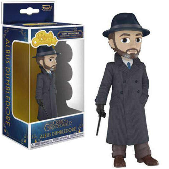 Fantastic Beasts: The Crimes of Grindelwald Rock Candy Albus Dumbledore - Q4 2018
