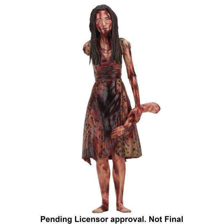 American Gods Laura Moon Action Figure - APRIL 2019