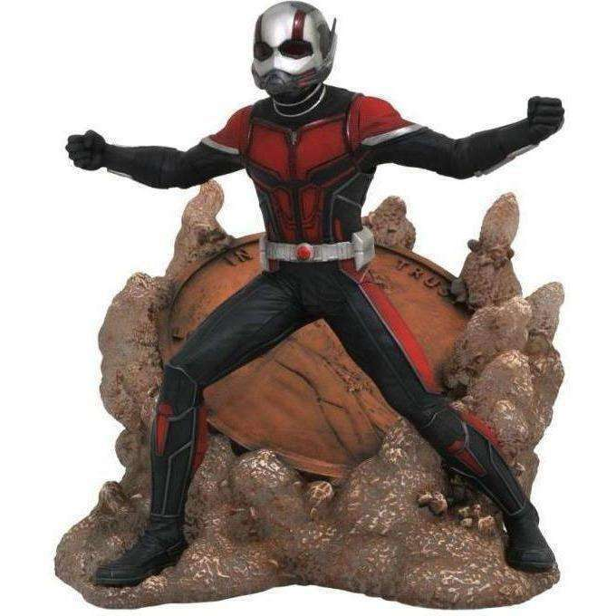 Ant-Man and the Wasp Gallery Ant-Man Statue - Q4 2018