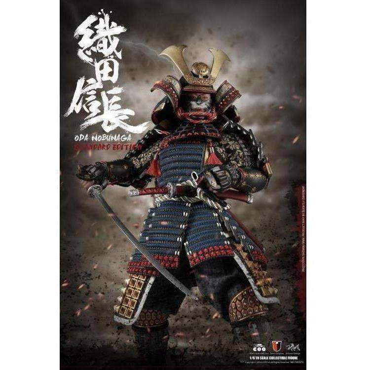 Series of Empires Japan's Warring States Oda Nobunaga 1/6 Scale Figure - Q1 2019