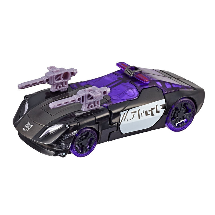 Transformers Generations War for Cybertron: Siege Barricade