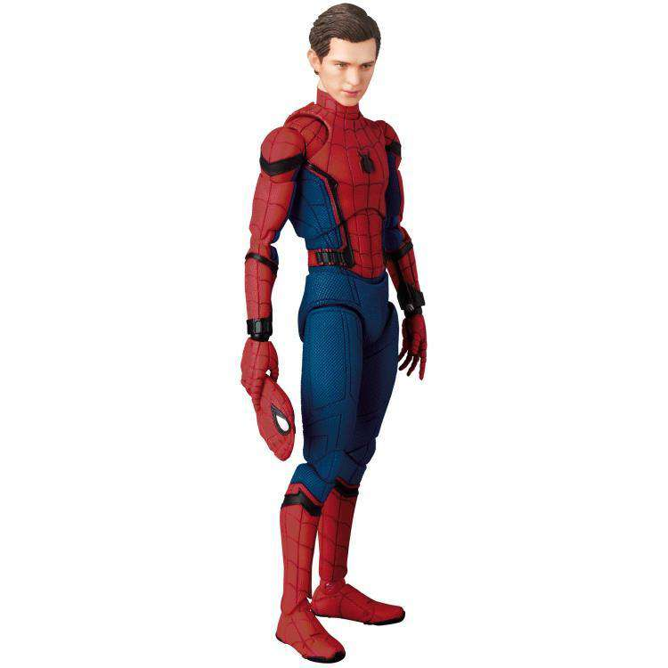 Spider-Man: Homecoming MAFEX No.103 Spider-Man (Ver. 1.5) - JANUARY 2020