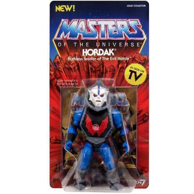 Masters of the Universe Vintage Wave 1 - Hordak - Q1 2020