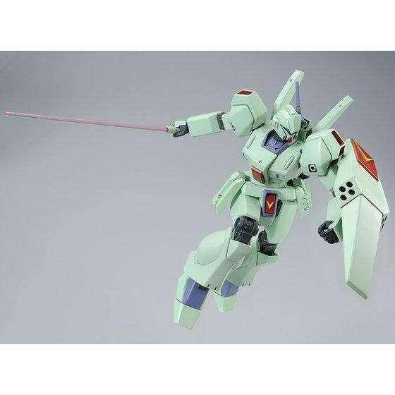 Gundam HGUC 1/144 RGM-89J Jegan Normal Type (F91 Ver.) Exclusive Model Kit - JANUARY 2019