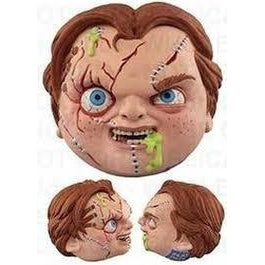"Madballs - 4"" Foam Ball - Horrorball Chucky - NOVEMBER 2019"