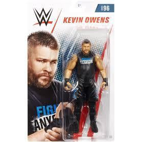 WWE Basic Series 96 - Kevin Owens