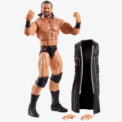 WWE Elite Collection Series 83 Drew McIntyre Action Figure - FEBRUARY 2021