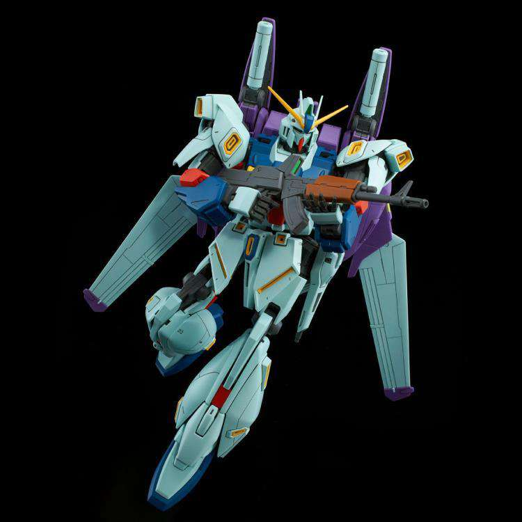 Gundam MG 1/100 Re-GZ Custom Exclusive Model Kit - JUNE 2019