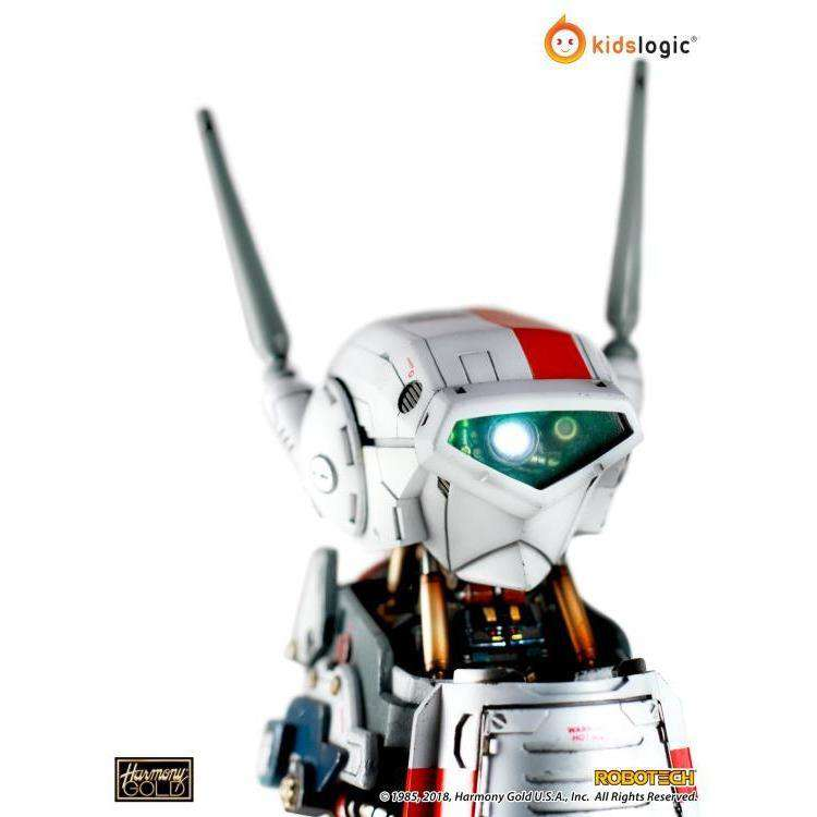 Robotech Valkyrie VF-1J 1/8 Scale Mechanical Bust - Q3 2019