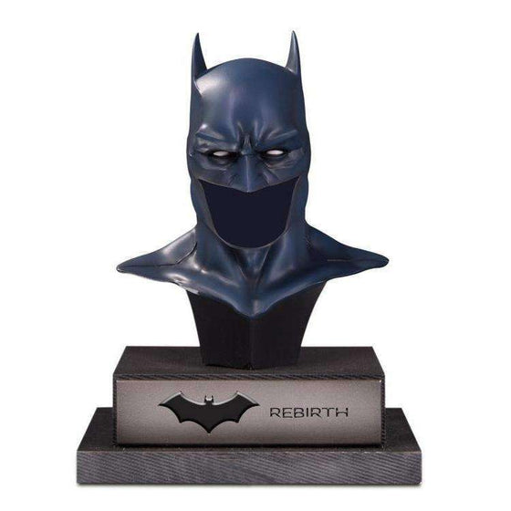 DC Gallery Batman Cowl (Rebirth) 1/2 Scale Limited Edition Replica - MAY 2019