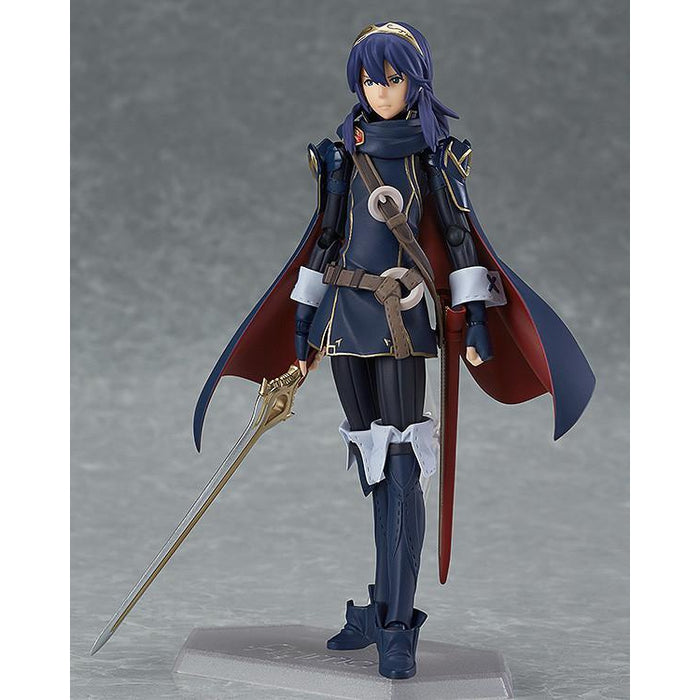Fire Emblem Awakening Lucina Figma Action Figure - JANUARY 2021