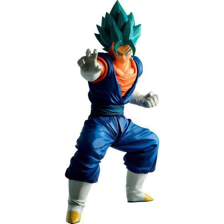 Super Dragon Ball Heroes Ichiban Kuji Super Saiyan God Super Saiyan Vegito - AUGUST 2019
