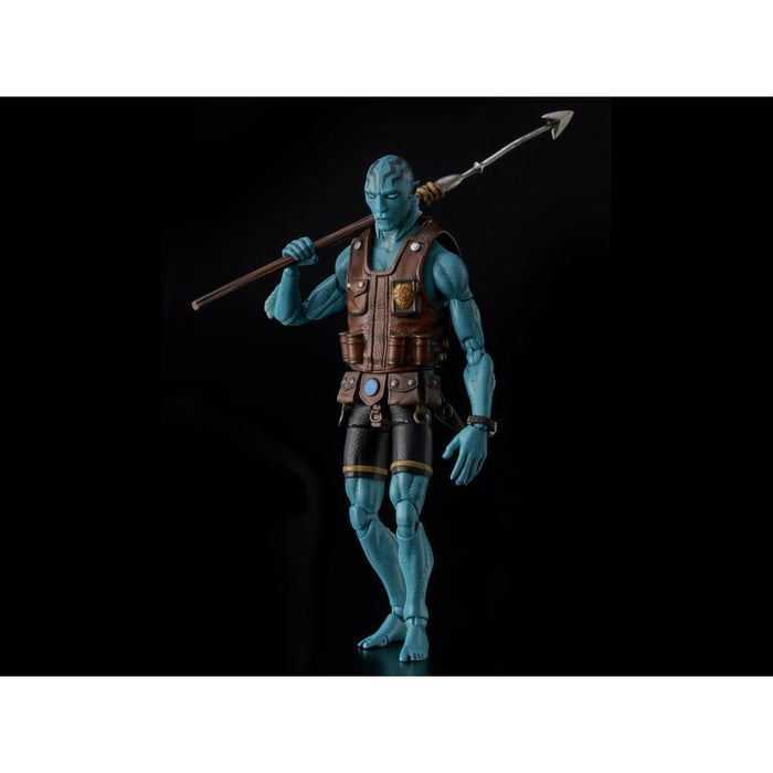 Hellboy Abe Sapien 1/12 Scale PX Previews Exclusive Action Figure - JULY 2020