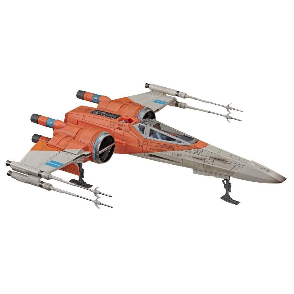 Star Wars The Vintage Collection Rise of Skywalker - Poe Dameron's X-Wing - NOVEMBER 2019
