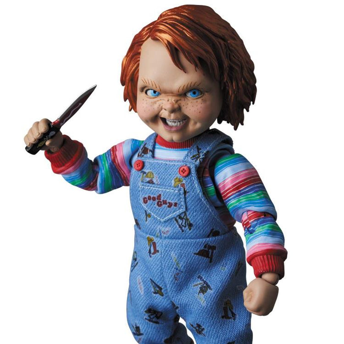 Child's Play 2 MAFEX No.112 Good Guys Figure - JUNE 2020